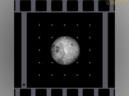 4 октября 1959 года запущен космический аппарат «Луна-3», впервые сфотографировавший обратную сторону Луны.