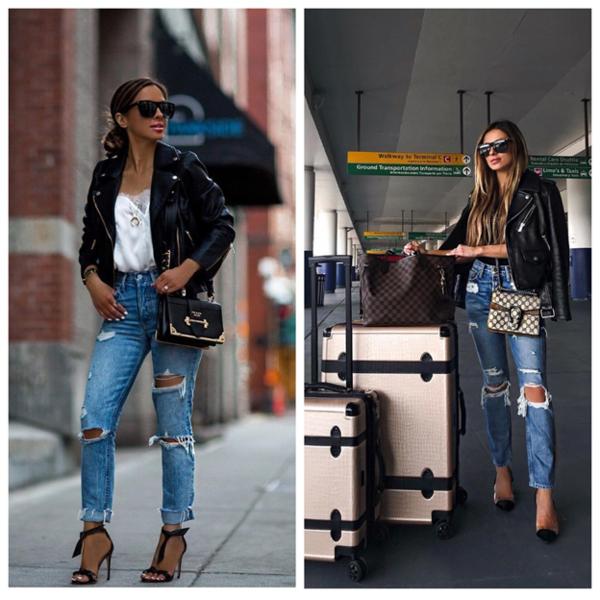 Мода в городе: небанальные модели и фасоны