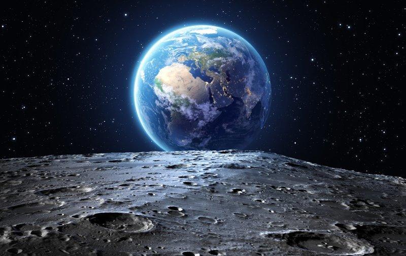 Рассекречены данные о миссии СССР на Луне