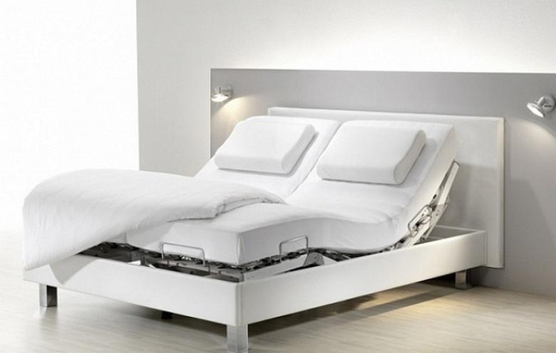 «Умная» кровать для крепкого…