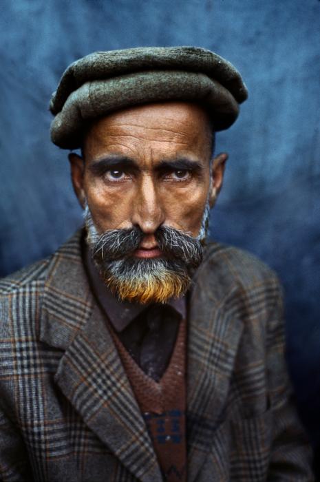 Кашмир, 1998 год. Автор: Steve McCurry.