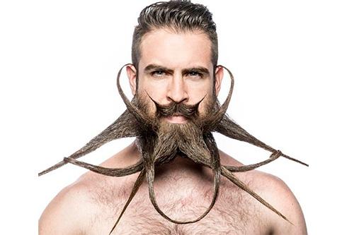 Борода comeback: история «бородатой» моды