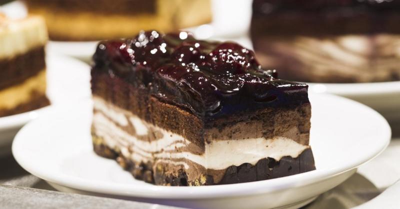 Секреты приготовления шокола…