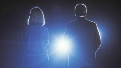 Менеджер Клинтон убеждает ее раскрыть информацию об НЛО