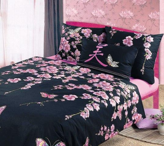 Как гладить и хранить постельное белье