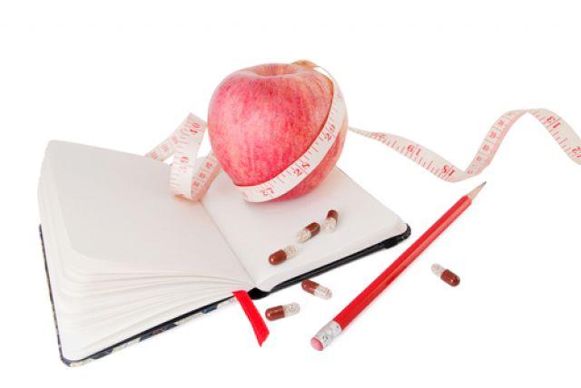 Разберём по пунктам. О чём следует писать в дневнике здорового образа жизни