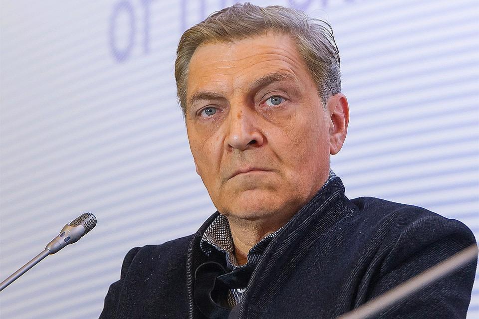 Александр Невзоров.