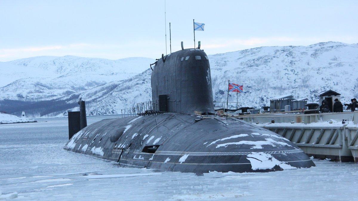 Covert Shores раскрыл главные тайны о вооружении ракетных подводных крейсеров «Ясень»