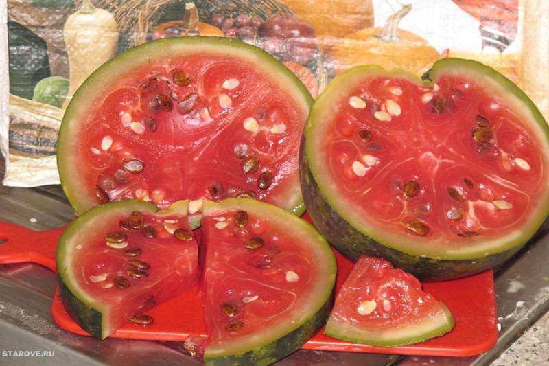 Вкусные рецепты арбуз, еда, факты