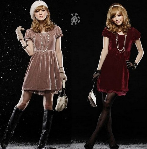 Как сшить самые модные платья 15