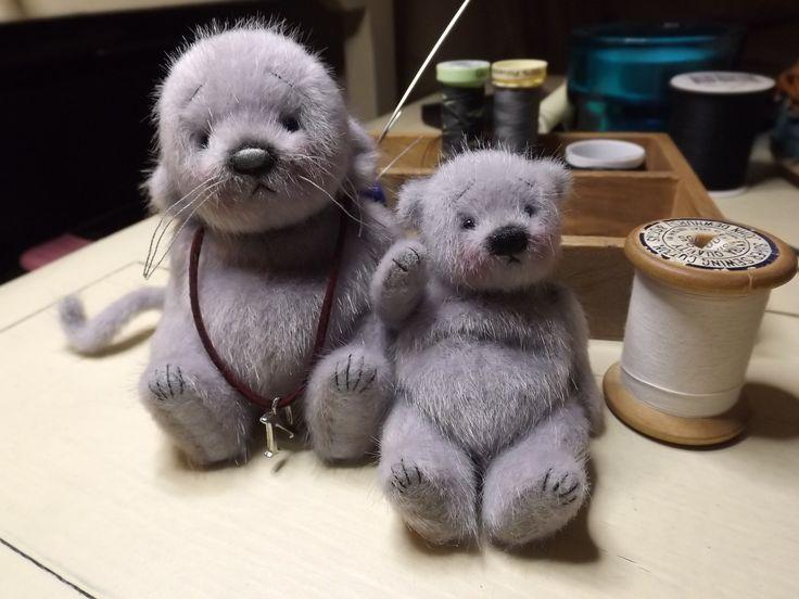 Детские Rumpole и Nibbles - Барни Медведи Boutique