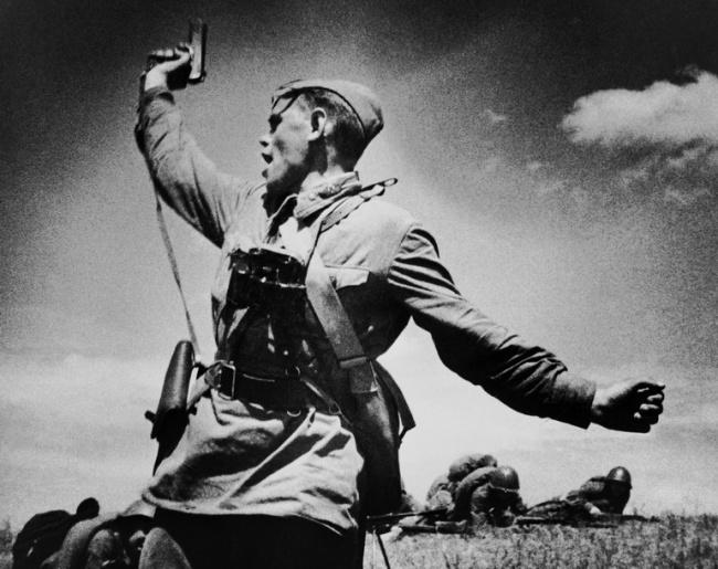 Китай покупает пять российских документальных фильмов о Великой Отечественной войне