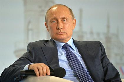 Генеральная уборка Путина на…