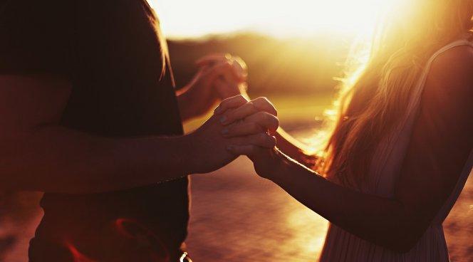 Я не хочу любимого человека. Мне нужен лучший друг