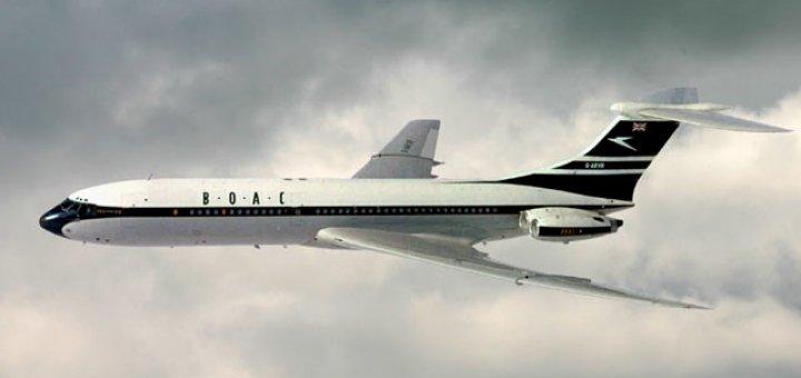 Как Ильюшин пассажирские самолеты проектировал