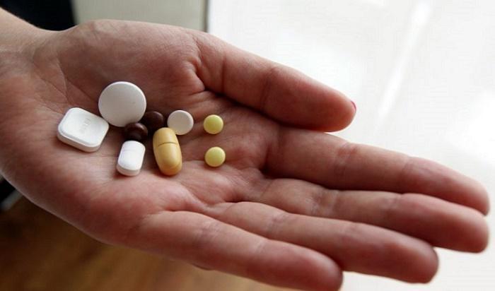 Не смешивать: если принять эти лекарства одновременно, наступит смерть