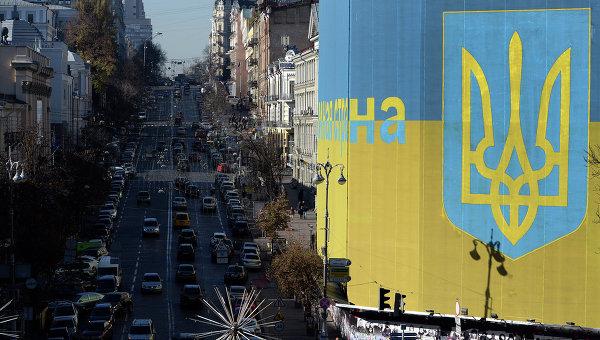 Украину наказали за энергоблокаду Крыма