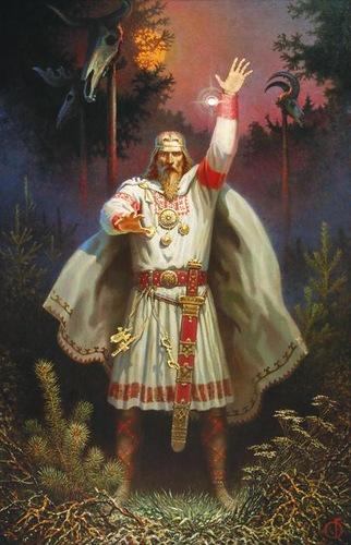 Жесты у Славян
