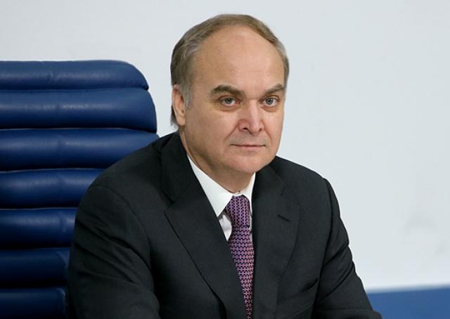 Посол РФ: на саммите Россия-США обсуждались конкретные предложения по ситуации на Донбассе