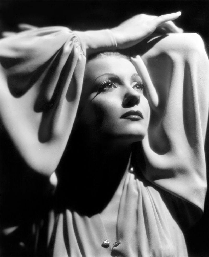 Я люблю чёрно-белые фото... Прекрасный Голливуд