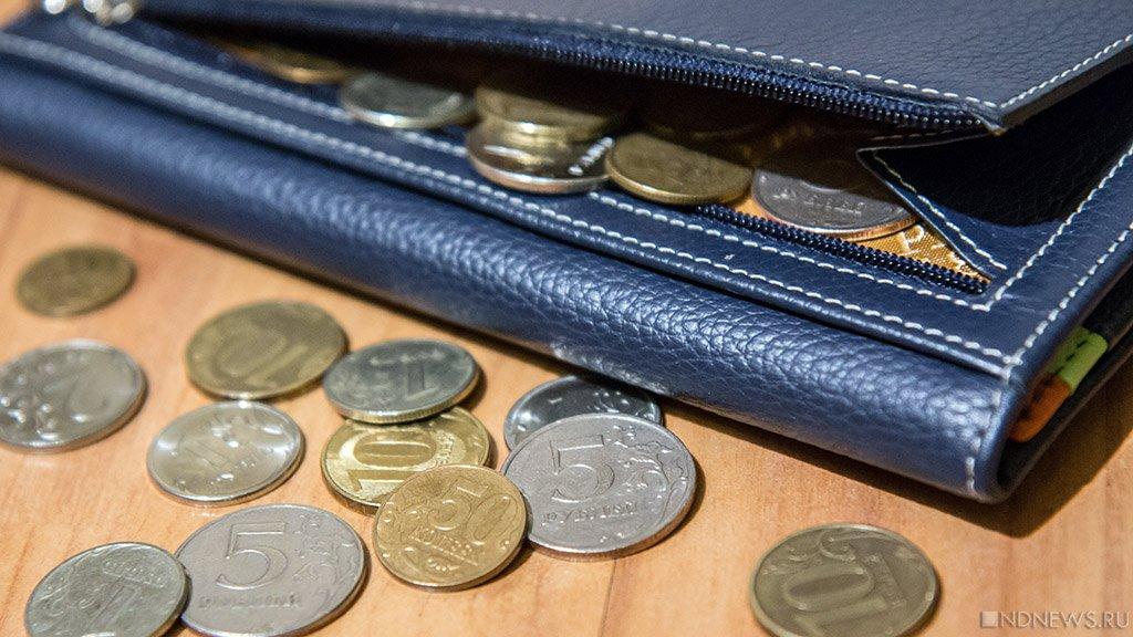 Из нашего кармана: в России запрограммирован очередной рост цен