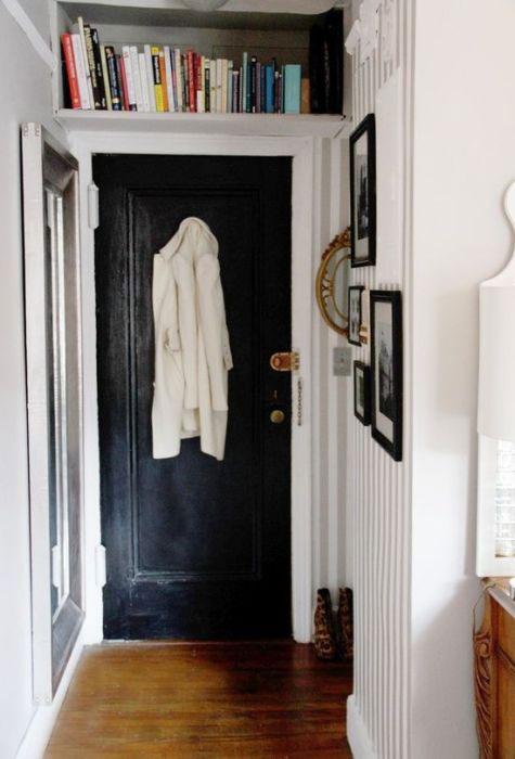 The vibrant and airy apartment – studio in paris