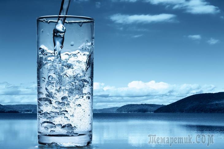 Как холодная вода может превратить еду в отраву