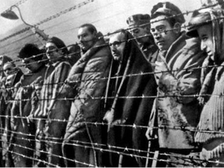 Неизвестный Освенцим - о чем узники лагеря смерти молчали 70 лет...