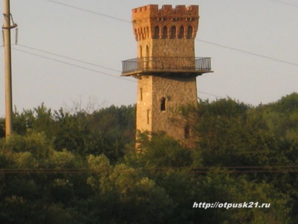 Город Нальчик столица Кабардино-Балкарии