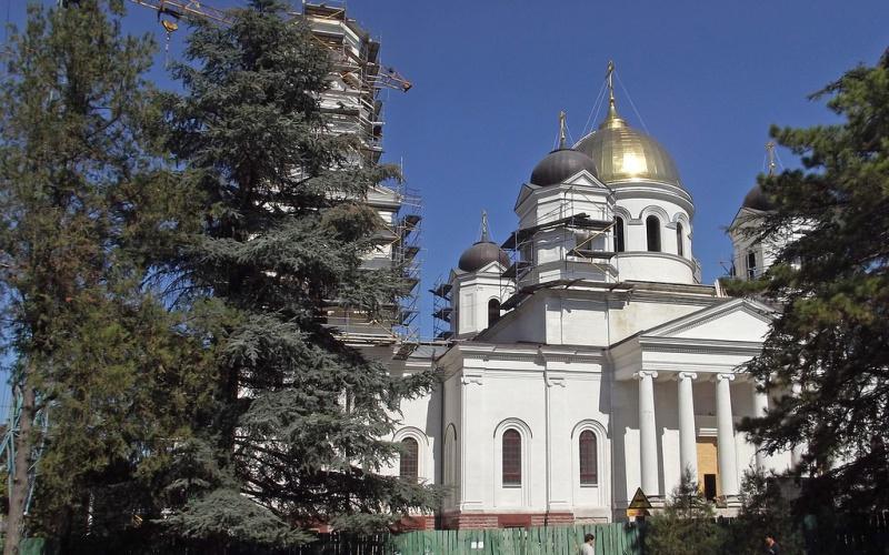 В Симферополе помолятся за крымскую медицину