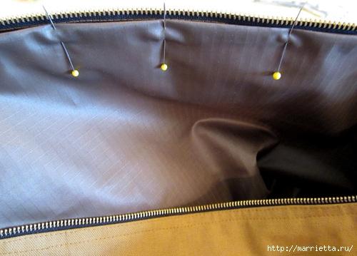 Как сшить спортивную сумку. Мастер-класс (37) (500x359, 123Kb)