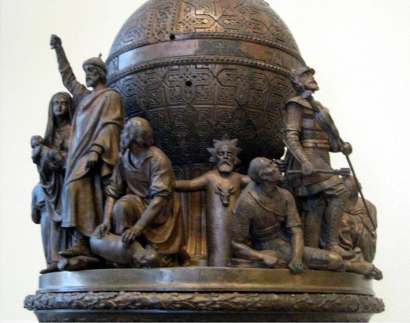 Юлианский календарь Original