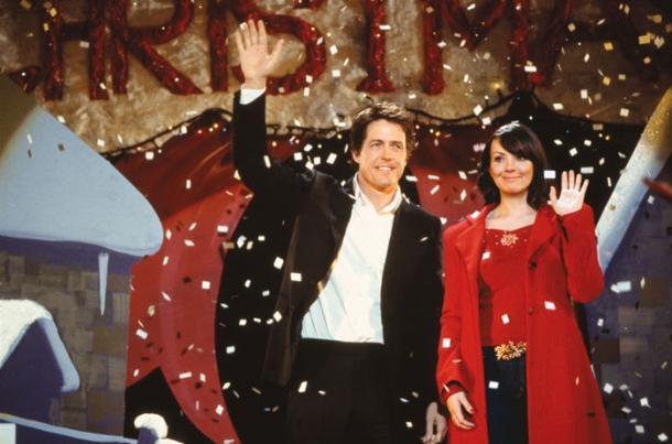 Самые романтичные новогодние фильмы Original