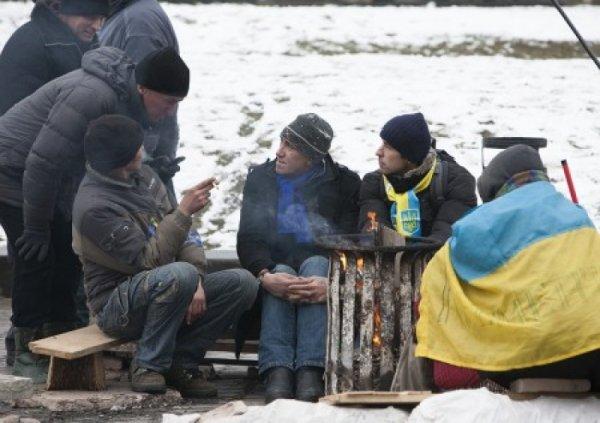 В Украине предложили отменить отчества, чтоб быть ближе к Европе