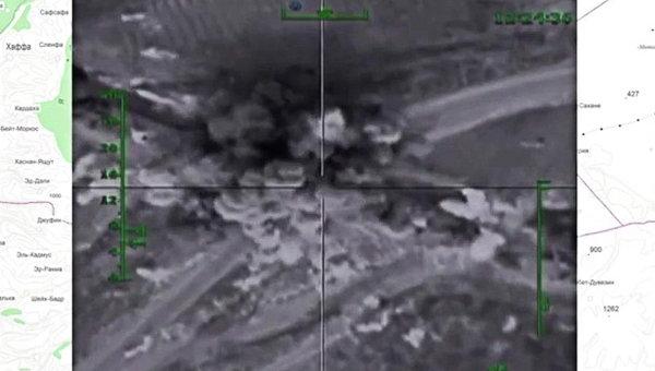 Точность ВКС РФ и запредельная наглость Пентагона
