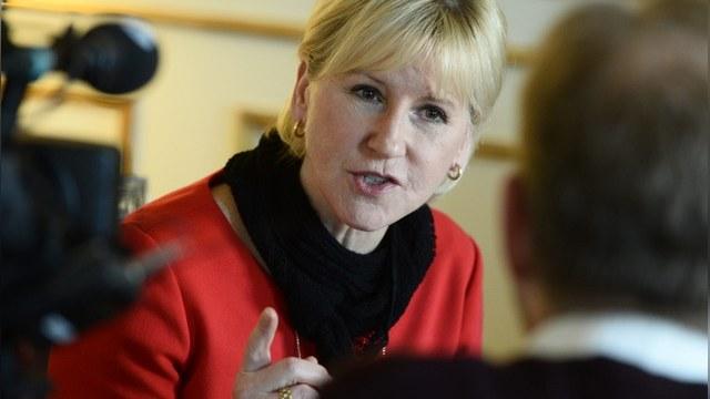 Breitbart: На «российскую угрозу» Швеция ответит боевым феминизмом