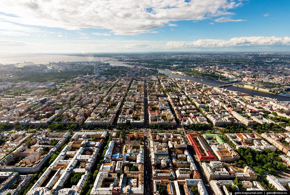 В фотоальбоме город с высоты птичьего полета 27 открыток третья часть 1
