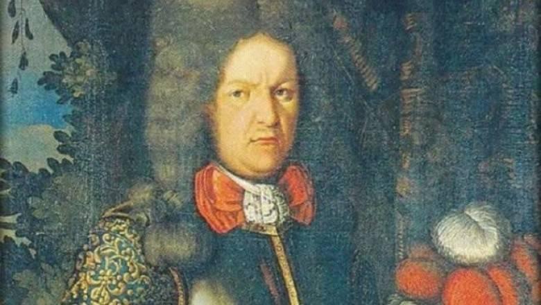Иоганн Рейнолд фон Паткуль: …