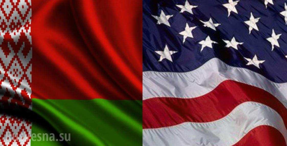 Госдеп США: Белоруссия — «ба…
