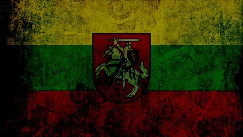 Конец света в Литве. Виноват…