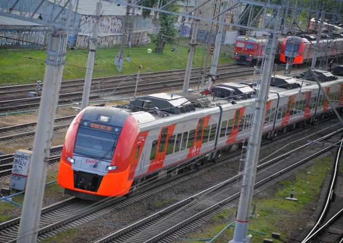 Следственный комитет проводит проверку после гибели зацепера на станции «Лось» в Москве