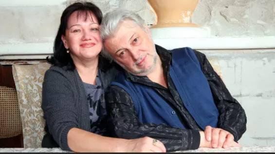 Вячеслав Добрынин рассказал, как увёл свою жену из другой семьи