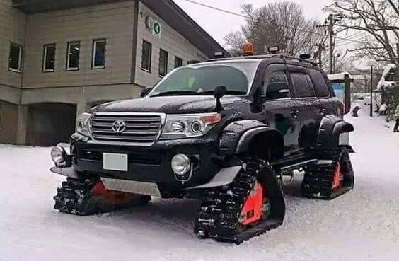 То, что нужно зимой