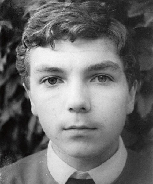 Николаев Юрий Александрович Народный артист РФ, Телеведущий, актёр