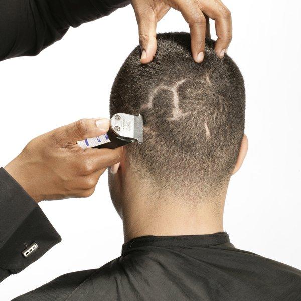 Как самой подстричь машинкой мужа - Svbur.ru