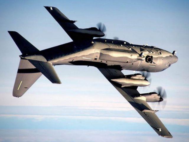Испытания новейшего американского самолёта AC-130J прошли «по пугающе незапланированному сценарию»
