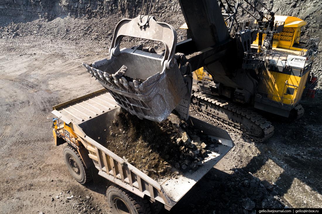 «Якутуголь» - крупнейший производитель каменного угля на Дальнем Востоке
