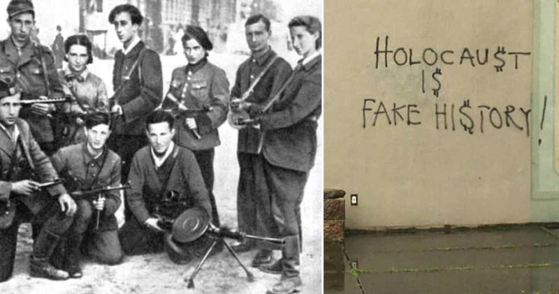 15 фактов о Холокосте, извес…