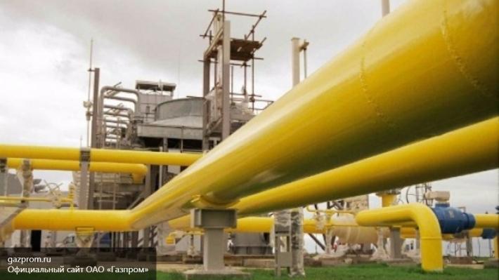 Геничевск будет получать от России 20 тысяч кубометров газа ежедневно