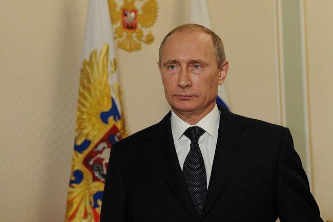 Американские СМИ: Путин мудрее Обамы и Маккейна